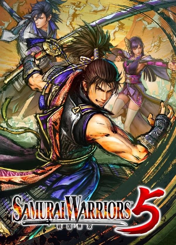 Baixar: Samurai Warriors 5 Torrent (PC)