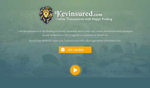 Accueil Kevinsured