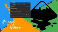 Inkscape Extension - Imaseq Helper