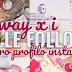 Festeggiate con noi i 1000 followers raggiunti su instagram ^_^