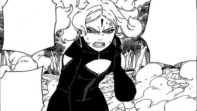 Spoiler Manga Boruto 34 Ungkap Kenyataan Menarik Soal Delta!