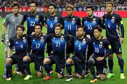 Copa America: Jepang Ingin Tunjukkan Kehebatannya
