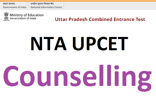 UPCET Counselling 2021 Registration