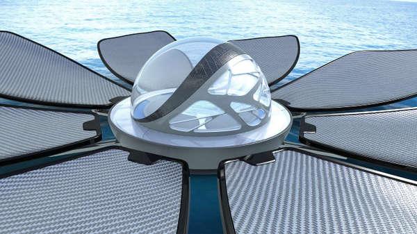 Sistemas alternativos de desalinización de agua de mar
