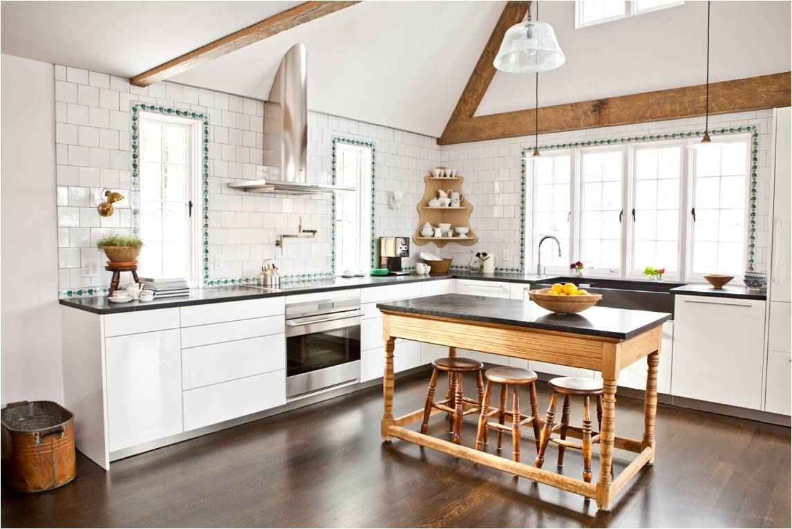 √√ MODERN #KITCHEN Old House  Home Interior Exterior Decor