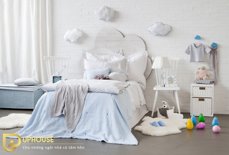 Những phòng ngủ đẹp như mơ 10