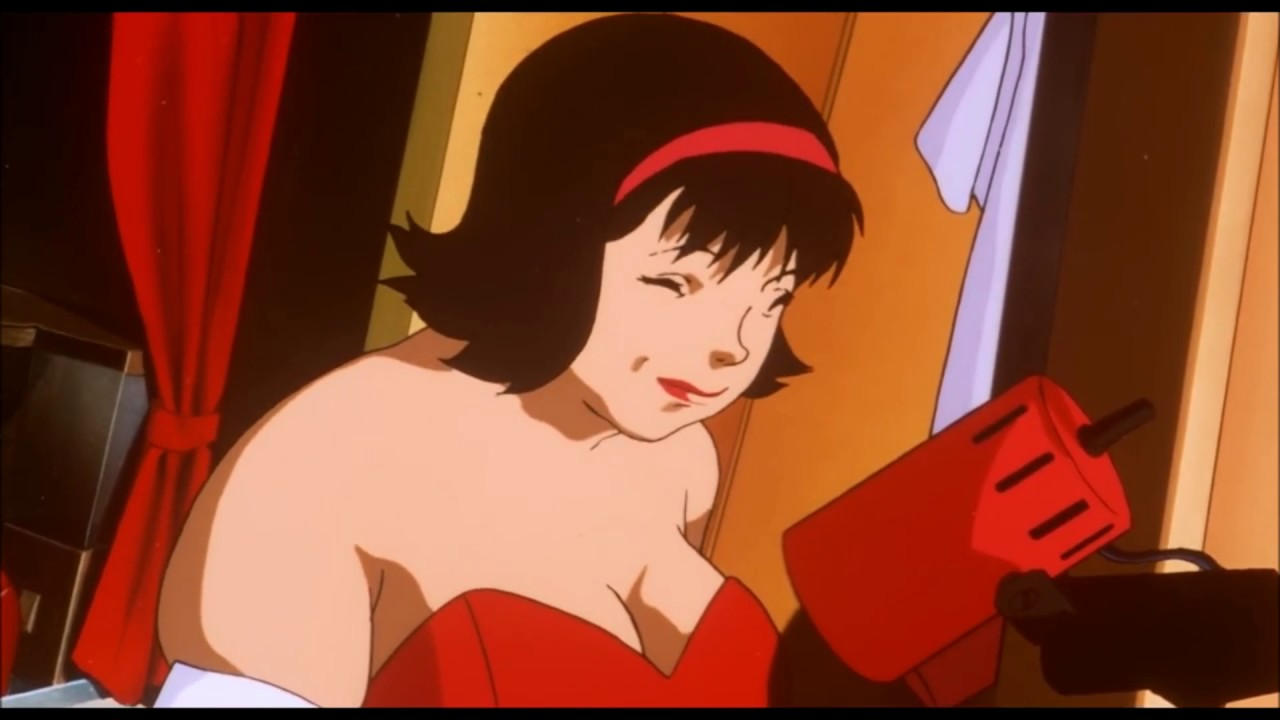 Gothic Themes in Perfect Blue 20