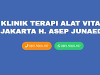 Klinik Pengobatan Alat Vital Jakarta Bersama H.Asep Junaedi