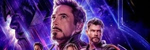 The Avengers Endgame (2019) Subtitle Indonesia