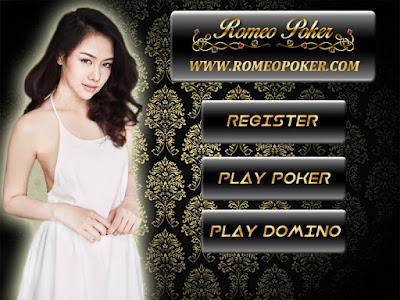 ROMEOPOKER | AGEN POKER ONLINE | AGEN DOMINO99 ONLINE | AGEN BANDARQ