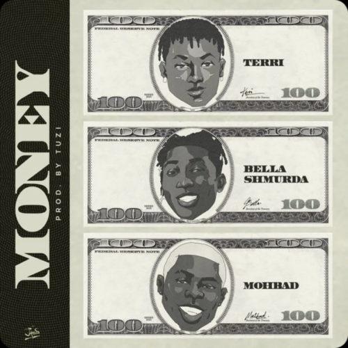 MUSIC: Terri – Money ft. Bella Shmurda, Mohbad