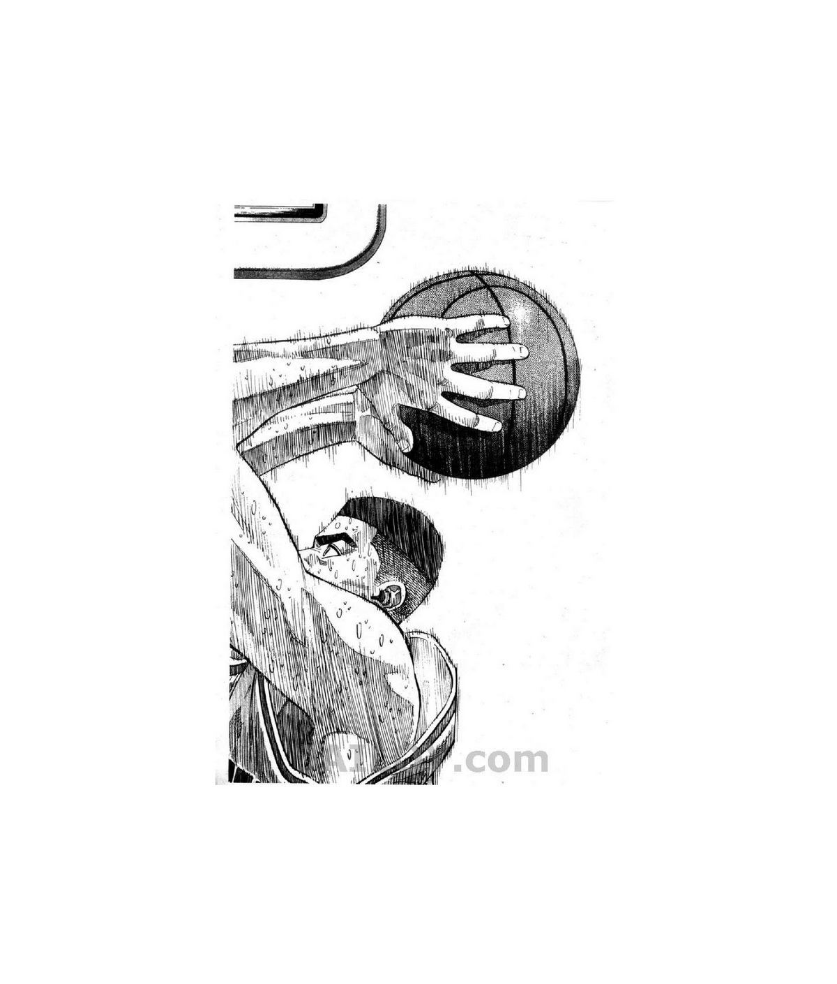 Slamdunk สแลมดังก์ เล่มที่ 28 TH แปลไทย อ่านการ์ตูนออนไลน์