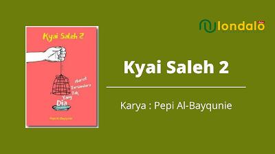 Dakwah Sastrawi Kyai Nyentrik Asal Makassar