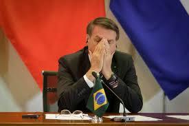 Profissionais de saúde denunciam Bolsonaro por genocídio e crime contra a humanidade em Haia