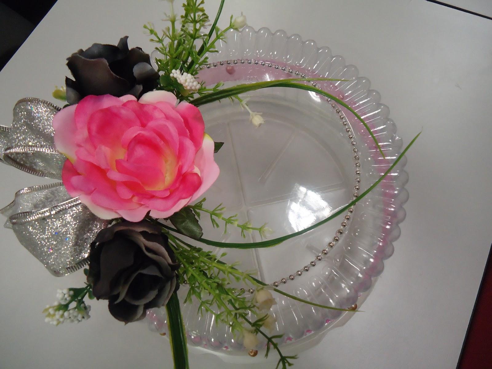 lin florista Hantaran Dari Yati