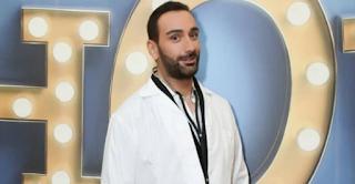 Στο νοσοκομείο μετά από ελαφρύ έμφραγμα ο Νίκος Κοκλώνης