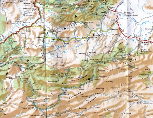 Marokko Reisen, Wir über uns | ATLAS GEOTOURS MAROKKO
