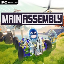 Free Download Main Assembly