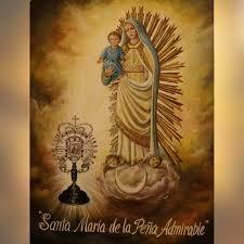 El Papa Francisco anunció la aprobación de la Coronación Canónica de la Virgen de la Peña Admirable en la tierra de Parapara, del estado Guárico