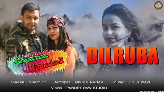 Dilruba mp3 Download - Vicky Pandey ~ Gaana Himachali