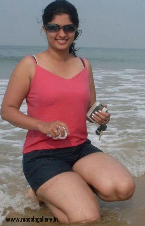 Desi Girls  Aunties Hot Navel Show Part 2 - Masala Gallery-4632