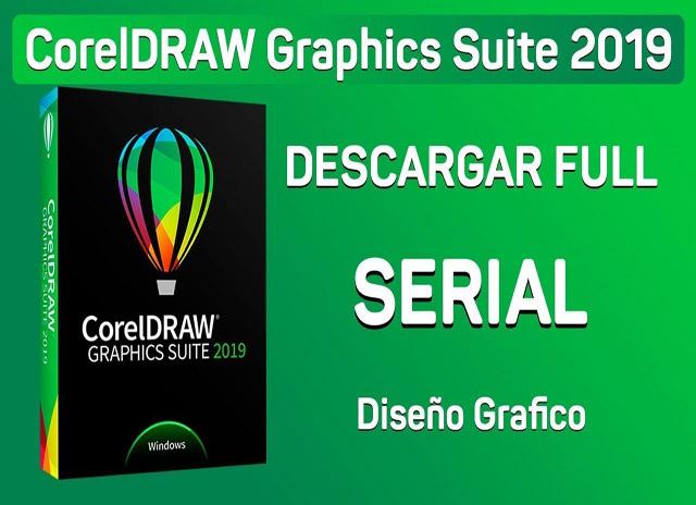 CorelDRAW Graphics Suite 2019 -