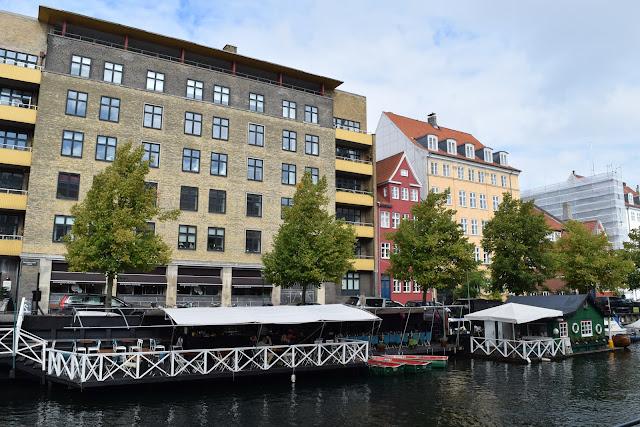 Christianshavn Café, Copenhagen