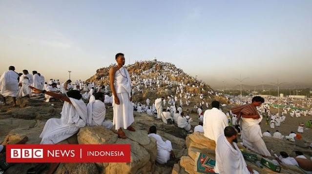 Kerajaan Arab Saudi Masih Larang Indonesia Masuk, Jelang Pelaksanaan Ibadah Haji