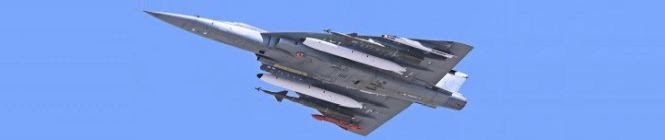 India Pitches Fighter Aircraft: Malaysian Media