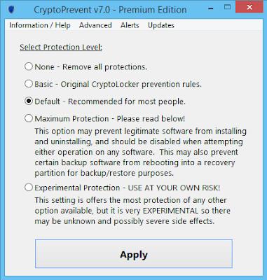 Yeni Nesil Sanal Tehdit: CryptoLocker Virüsü (Yenilendi)