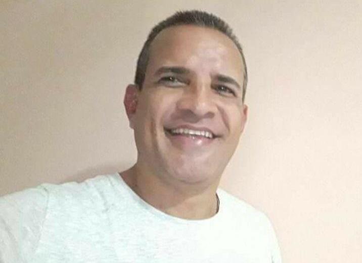 Fernando Tadeu Costa da Silva, de 53 anos, vítima de latrocínio ao marcar encontro na litorânea