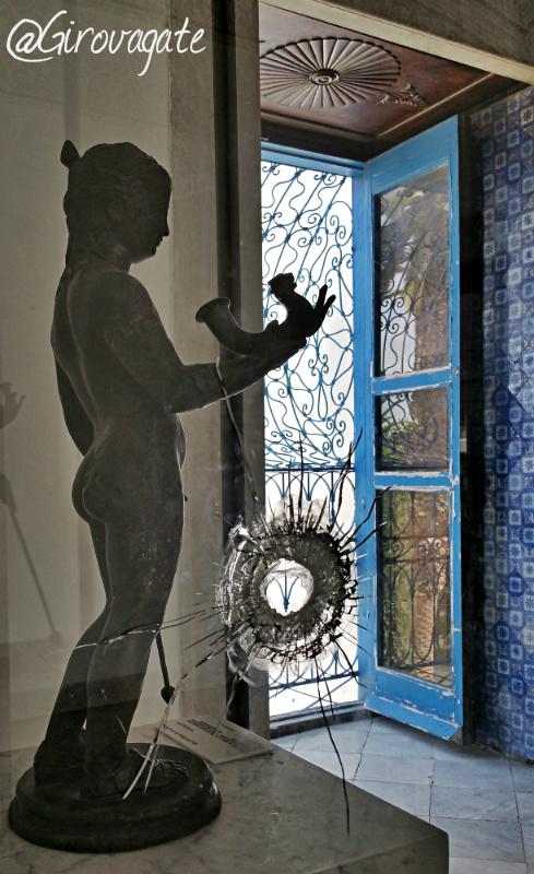 museo Bardo Tunisi discover Tunisia