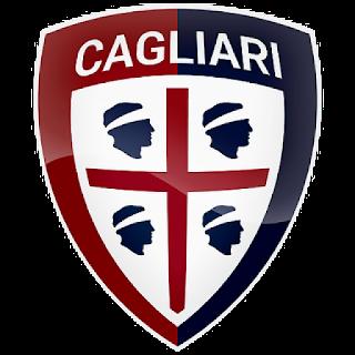 Cagliari Calcio Logo PNG