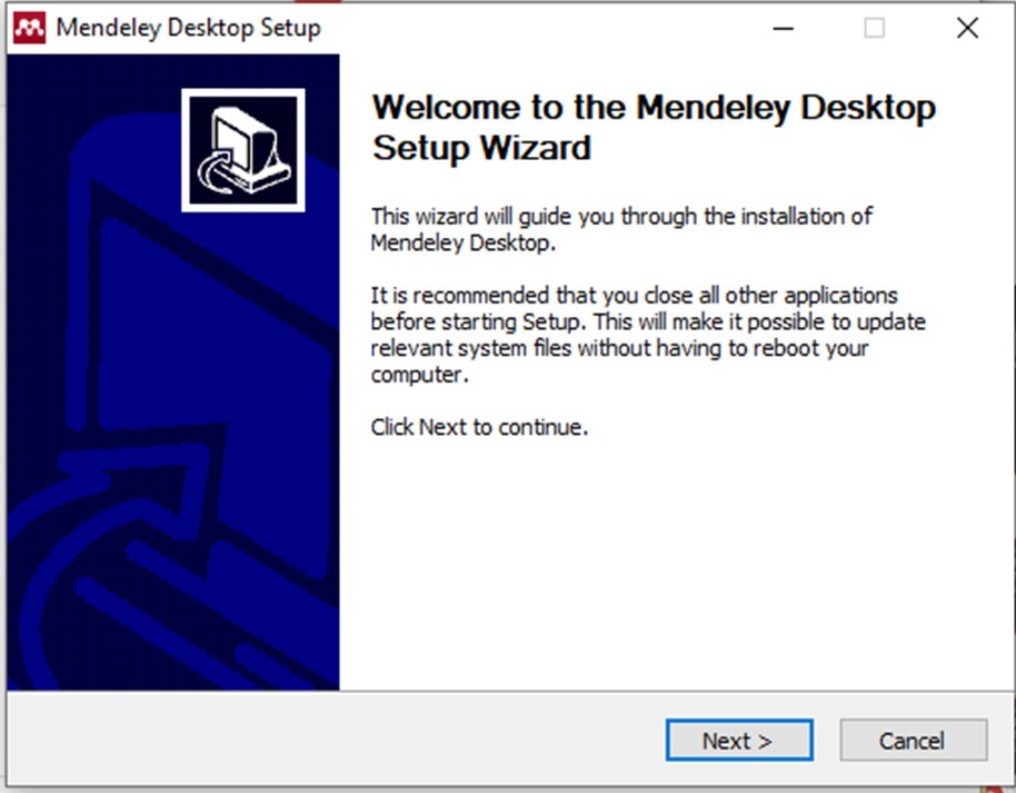 Cara Install Mendeley di Laptop