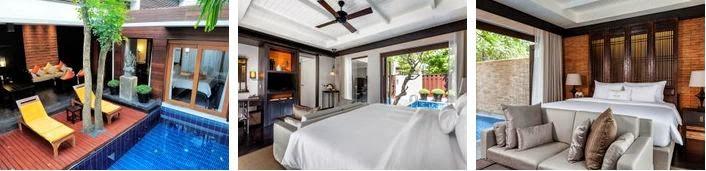 Malisa Villa Suites Hotel