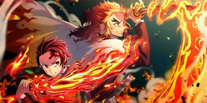 Penerus Pilar Api