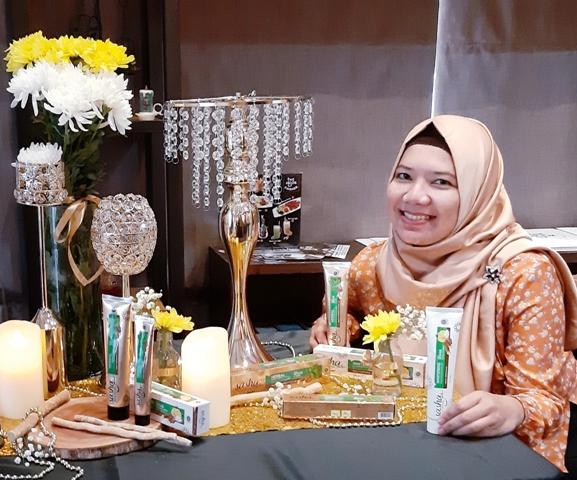 sasha halal toothpaste menjaga kesehatan gigi dan mulut dengan serpihan  siwak asli nurul sufitri mom lifestyle b2fccfc9ad