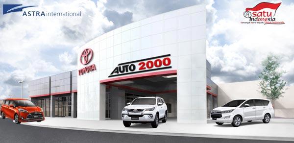 4 Hal yang Harus Diperhatikan dalam Memilih Dealer Toyota Kediri