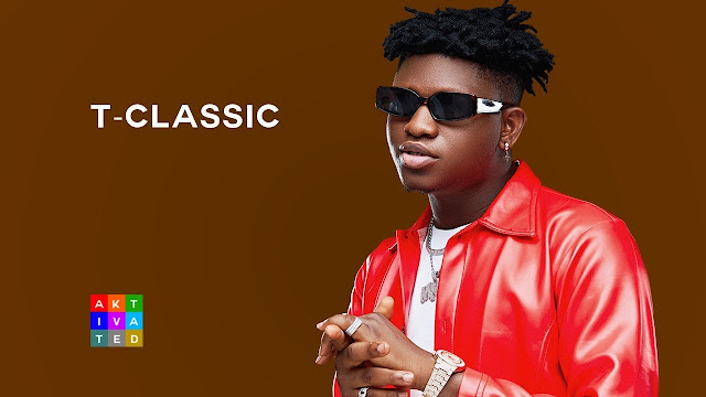 T-Classic - Think About It (Mp3 / Mp4 Download)