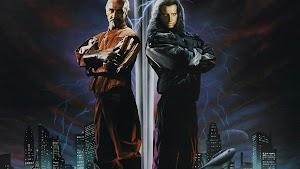 Highlander 2: A Ressurreição (Dublado) - 1991 - 1080p