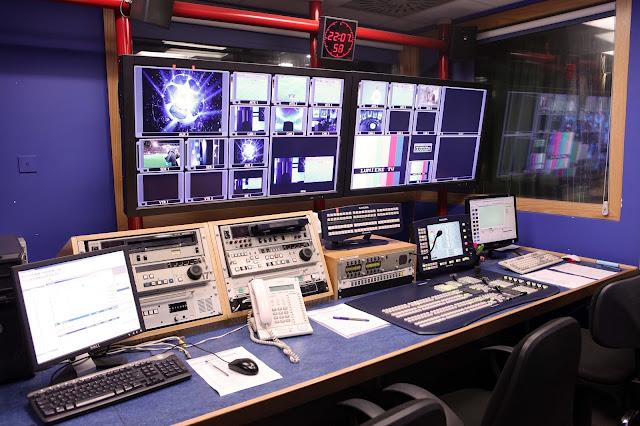 Έρχονται οι διαδημοτικές τηλεοράσεις & ραδιόφωνα - Αίρεται & η απαγόρευση προσλήψεων