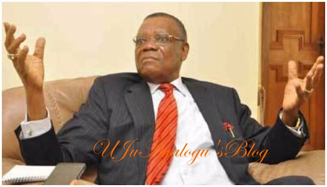 Nigerians Should Give Buhari A Chance - Don Etiebet