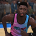 Victor Oladipo Cyberface, Hair And Body Model By ADOG [FOR 2K21]