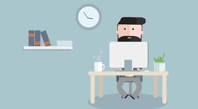 Bekerja atau Berbisnis Untuk Mendapatkan Gaji atau Laba