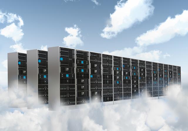 Perbedaan Antara Web Hosting, VPS dan Cloud Server