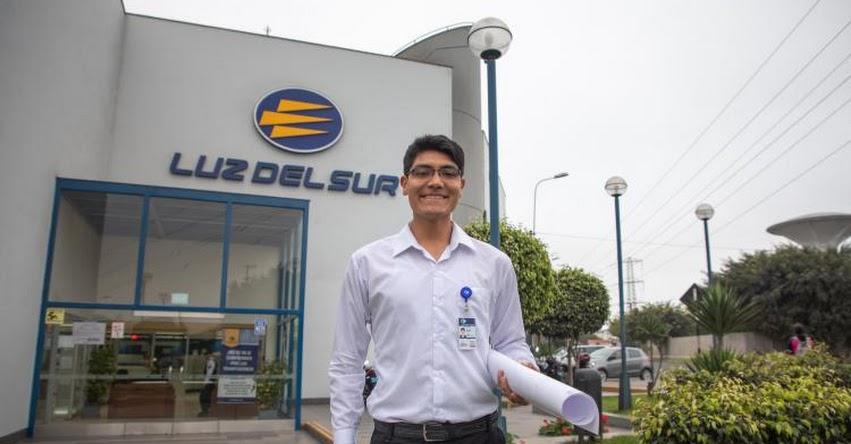 RICARDO VIVAS SANTA CRUZ: Conoce al talento de Beca Permanencia que inspira a futuros ingenieros de la UNI