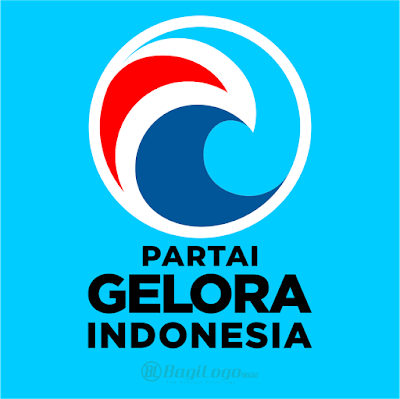 Partai Gelora Indonesia Logo Vector
