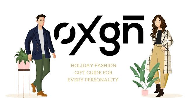OXGN Fashion