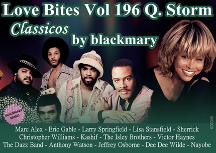 Love Bites Vol 196 Q. Storm Classicos [blackmary]19092020