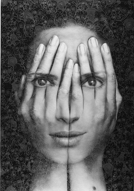"""Mirrors Reimagined"" by Tigran Tsitoghdzyan at Fremin Gallery"